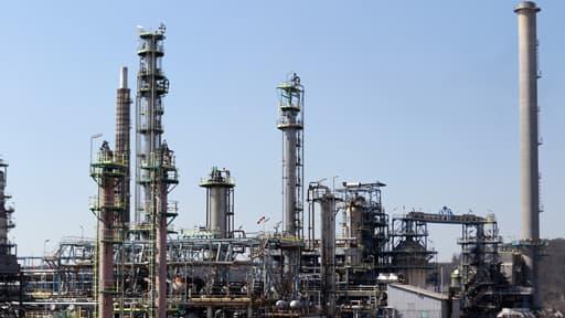 Le dossier Petroplus n'est toujours pas réglé.