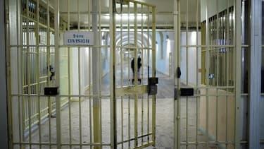 image d'illustration de la prison de Fresnes