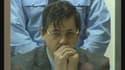 Marc Dutroux, lors d'une précédente arrestation.