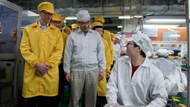 Selon le gouvernement indonésien, Apple s'apprête à créer un centre de recherche et développement à Jakarta en 2017.
