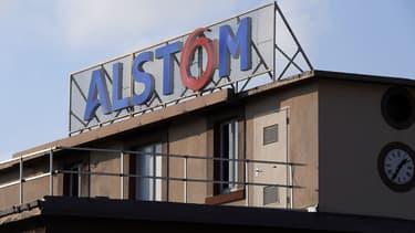 Alstom et Siemens s'allient pour faire face à un véritable mastodonte chinois