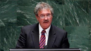 """Jean Asselborn, le ministre des affaires étrangères luxembourgeois, aimerait que le Royaume-Uni soit traité """"aussi fermement"""" que le Luxembourg."""