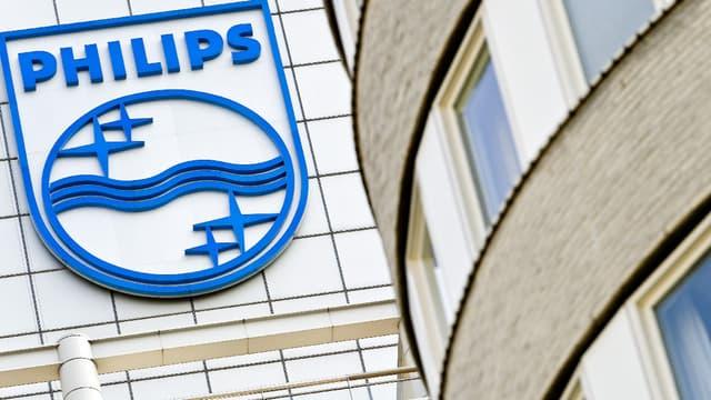 Philips vient de signer un accord pour vendre sa filiale d'éclairage Lumileds (image d'illustration).