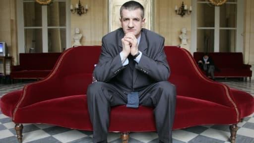 Jean Lassalle, député MoDem des Pyrénées-Atlantiques, votera contre le Traité budgétaire européen.