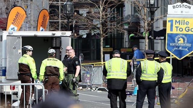 Marathon de Boston