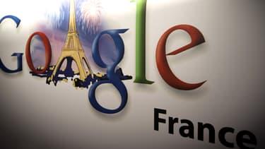 La filiale française a effacé les traces les plus criantes d'une activité commerciale.