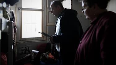 Le taux de chômage des personnes accueillies par le Secours Catholique est sept fois plus élevé que celui de la population France entière.