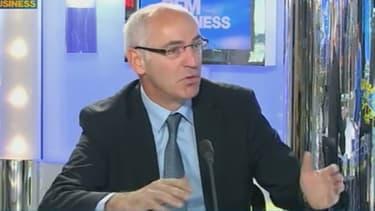 Thierry Repentin, le ministre délégué aux Affaires européennes, était l'invité de BFM Business, mercredi 26 juin.
