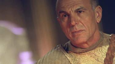 "Carmen Argenziano dans ""Stargate""."