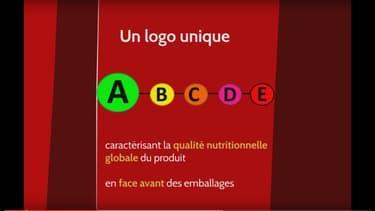 Les nouvelles étiquettes pourront être dotées d'un code couleur.