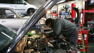 5 millions de Français ont acheté en ligne des pièces détachées en 2013.