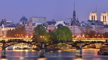 Dans le centre de Paris, les meublés touristiques représenteraient 20% de l'offre locative globale.