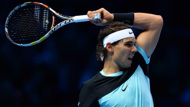 Rafael Nadal soutient Florentino Perez