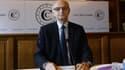 Didier Migaud, le premier président de la Cour des comptes, veut répondre aux critiques