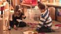 """Sur Channel 4, """"The secret life of 4 years olds"""" a rencontré un franc succès."""