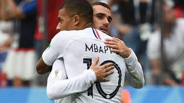 La France championne du monde de l'économie