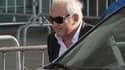 Dominique Strauss-Kahn à l'aéroport de Marrakech. L'ancien directeur du FMI invoque son immunité diplomatique pour écarter la plainte déposée au civil par Nafissatou Diallo. Mais spécialistes du droit international et avocats préviennent qu'il sera très d