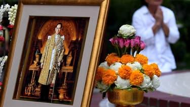 La mort du roi Bhumibol Adulyadej devrait entraîner des secousses dans l'économie thaïlandaise.