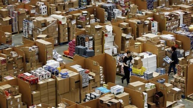 Les fraudes à la TVA concernent principalement les vendeurs établis dans des pays tiers, surtout en Asie, qui proposent en France leurs produits sur des places de marché.
