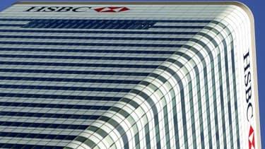 La banque HSBC assure que ses pratiques ont changé, et qu'elle ne fournit plus d'assistance au blanchiment d'argent sale