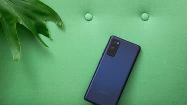 Les Samsung Galaxy S20 FE 5G et Galaxy Z Fold 2 5G à prix chocs chez Rakuten