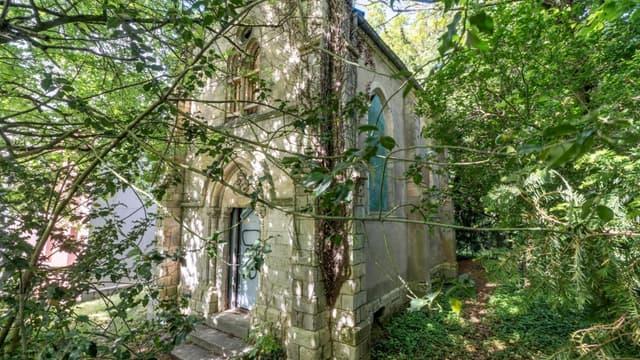 Une chapelle à vendre à Rennes
