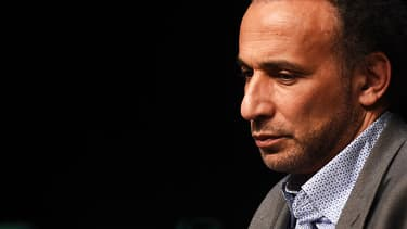 L'islamologue suisse Tariq Ramadan