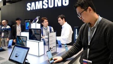 Le smartphone Galaxy S9 sera officiellement présenté par Samsung le 25 février 2018 à Barcelone.