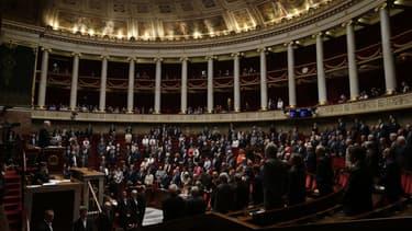 L'Assemblée nationale devrait être profondément renouvelée à l'issue des législatives.