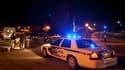 Deux personnes, dont un policier, ont été tuées jeudi dans des échanges de tirs survenus sur le campus de l'université américaine Virginia Tech. /Photo prise le 8 décembre 2011/REUTERS/Chris Keane