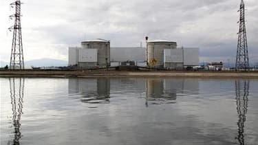 La centrale nucléaire de Fessenheim, près de Colmar, la plus ancienne d'EDF. L'Autorité de sûreté nucléaire (ASN) a estimé mercredi que la sécurité des centrales nucléaires en France passait par une meilleure anticipation de la maintenance des installatio