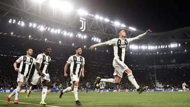 La Juventus Turin s'envole en Bourse