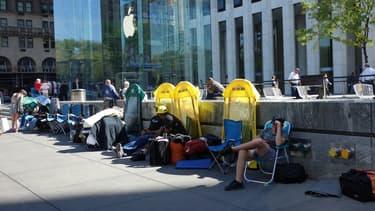 Y aura-t-il des iPhone 8 pour tout le monde? Apple Samsung et Foxconn feraient leur possible pour ne pas décevoir les clients.