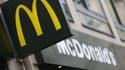 McDonald's aurait échappé à environ un milliard d'euros d'impôts entre 2009 et 2013.