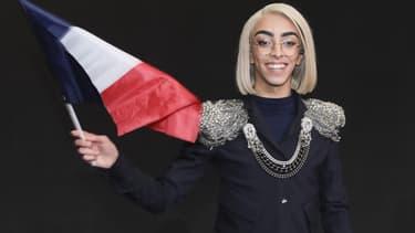 Bilal Hassani représente la France pour l'édition 2019 du concours Eurovision