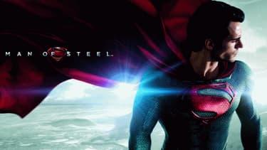 """Le nouveau Superman """"Man of Steel"""" arrive dans les cinémas français ce mercredi."""