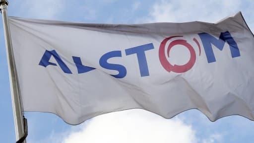 Alstom a fait l'objet d'une offre conjointe de Siemens et Mitsubishi.