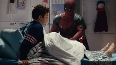 """""""Once Upon a Deadpool"""" se dévoile dans une bande-annonce"""