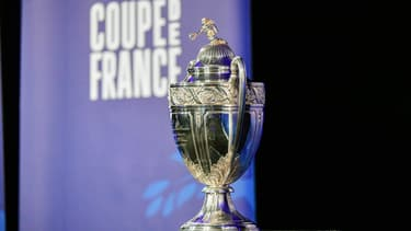 Coupe de France (illustration)