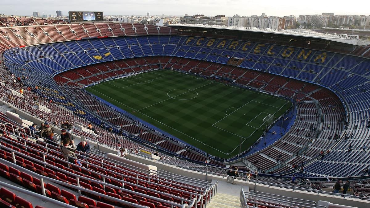 le match du Barça reporté par le gouvernement espagnol