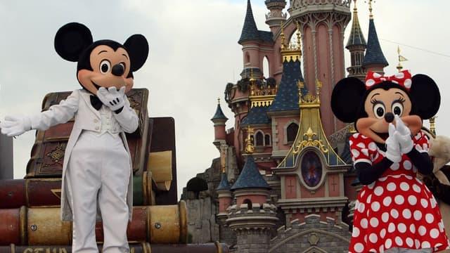 Euro Disney a récemment vu son avenir s'assombrir.