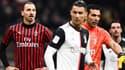 Juve-AC Milan