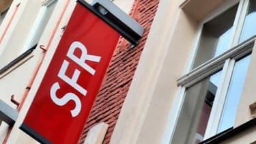 SFR fait face à deux offres qui valorise l'opérateur autour de 11 milliards d'euros