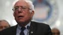 Bernie Sanders le 13 septembre 2017 à Washington.