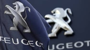 PSA a réalisé l'an dernier 0,9 milliard d'euros de réductions de coûts.
