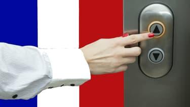L'ascenseur social profite plus aux femmes