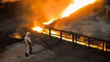 Les prix de l'aluminium ont encore grimpé de 15% en six mois.