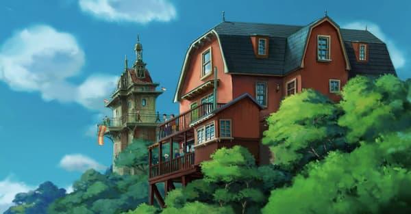 Parc Ghibli