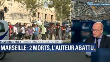 Dominique Rizet sur BFMTV.