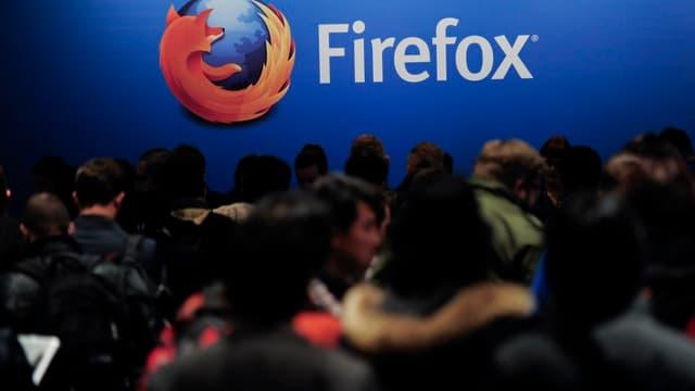 Mozilla conserve Google comme moteur par défaut en Europe, à la différence des Etats-Unis.